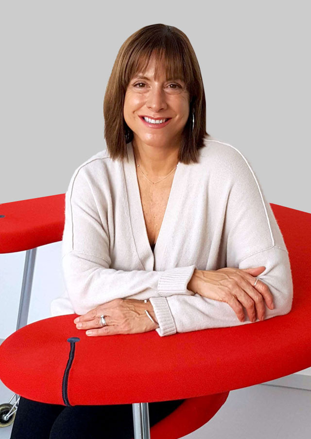 Linda Stone