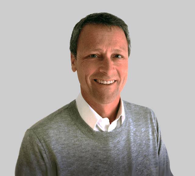 Steen Kallestrup